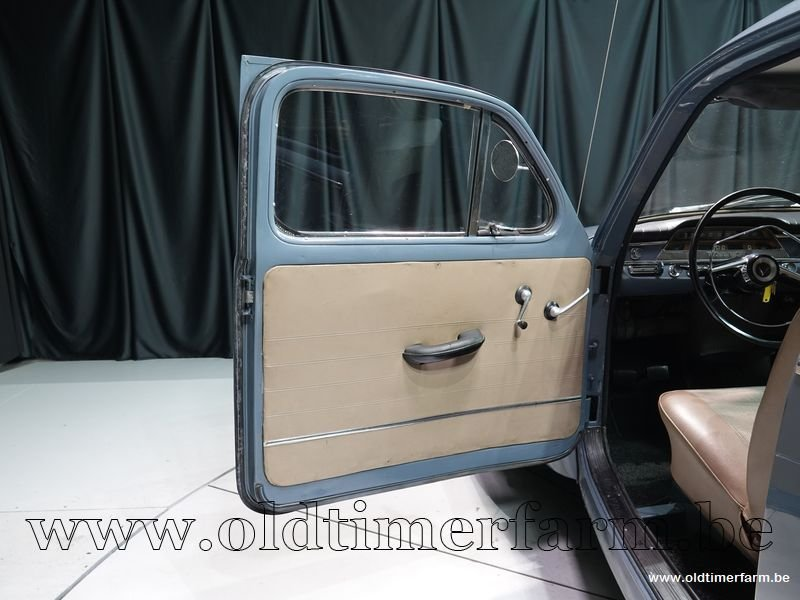 1960 Volvo PV544 B16 '60 For Sale (picture 7 of 12)