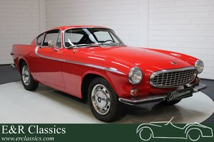 Picture of Volvo P1800S Coupe 1966 in very good condition For Sale