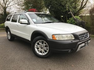 Picture of 2007 Volvo XC70 2.5 T SE Lux Geartronic AWD 5dr