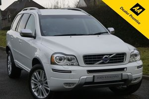 Picture of 2014 Volvo XC90 2.4 D5 Executive Geartronic AWD 5dr **FULL VOLVO For Sale