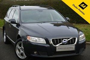 Picture of 2012 Volvo V70 2.0 D3 SE Geartronic **FULL VOLVO HISTORY** FREE H For Sale