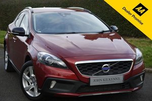 Picture of 2015 Volvo V40 Cross Country 1.6 D2 Lux Cross Country Powershift For Sale