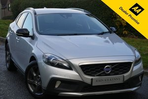 Picture of 2014 Volvo V40 Cross Country 1.6 D2 Lux Cross Country Powershift For Sale