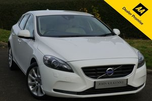 Picture of 2014 Volvo V40 2.0 D3 SE Lux Nav 5dr ** £30 ROAD TAX ** For Sale