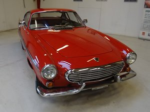 Picture of 1962 Volvo P1800 - Jensen Model For Sale