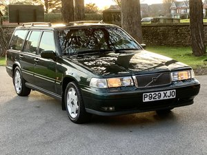 Picture of BEAUTIFUL 1996 VOLVO 960 MKII 3.0 ESTATE. 66,000 MILES. For Sale