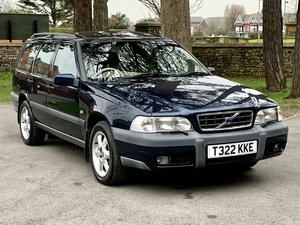 Picture of 1999 Volvo V70 XC 2.5T Mk1 Cross Country 4x4. 74,000 Miles. For Sale
