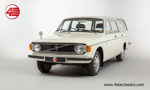 Picture of 1973 Volvo 145 de Luxe Auto /// 2 Owners /// 81k Miles For Sale