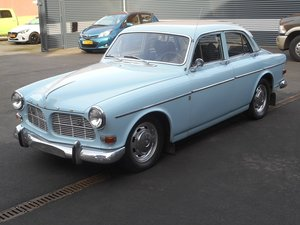 Picture of 1966 VOLVO AMAZONE 122S For Sale