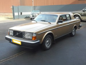 Picture of 1980 VOLVO 262 Coupé Bertone For Sale