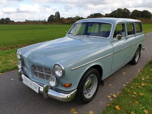 Picture of 1966 Volvo Amazone Combi For Sale