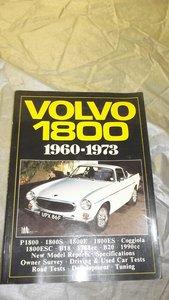 Picture of 0000 VOLVO P1800 MEMORABILIA For Sale