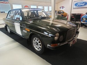 Picture of 1969 Volvo 164 Historic Rally Car For Sale