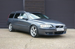 Picture of 2004 Volvo V70 2.5 R AWD Estate Auto (26,312 miles) For Sale