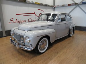 Picture of 1960 Volvo P544 For Sale
