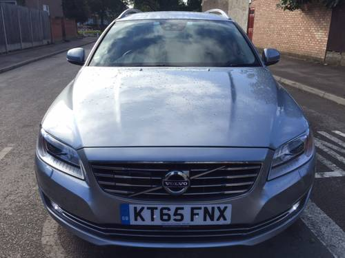 2016 V70 D4 SE NAV LUX *Manual* *£30 Road Tax* For Sale (picture 2 of 6)