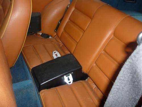 1973 Volvo 1800 ES, original unrestored car For Sale (picture 5 of 6)