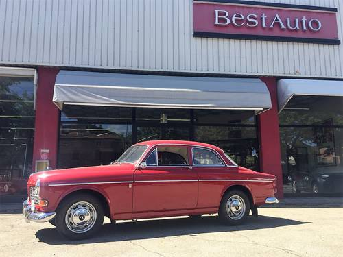 1962 Volvo 122 S For Sale (picture 1 of 6)