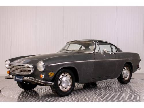 1968 Volvo P1800 B18 For Sale (picture 1 of 6)
