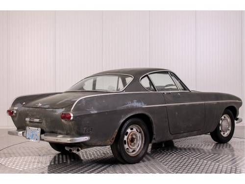 1968 Volvo P1800 B18 For Sale (picture 2 of 6)