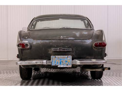 1968 Volvo P1800 B18 For Sale (picture 4 of 6)