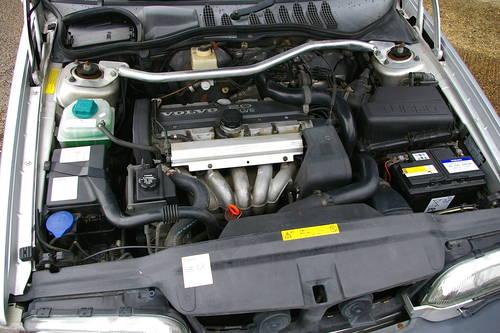 1997 Volvo 850 T5 2.3 Estate Auto (75,000 miles) SOLD (picture 6 of 6)