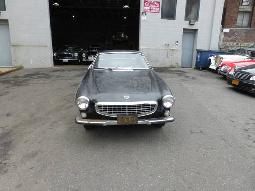 1965 Volvo P1800S California Car For Restoration - SOLD (picture 2 of 6)