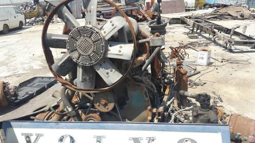 1976 Volvo f89  spare parts For Sale (picture 1 of 6)
