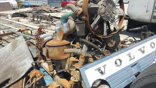 1976 Volvo f89  spare parts For Sale (picture 2 of 6)