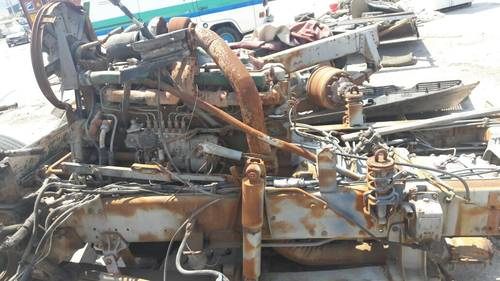 1976 Volvo f89  spare parts For Sale (picture 3 of 6)