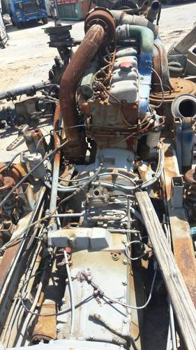 1976 Volvo f89  spare parts For Sale (picture 4 of 6)