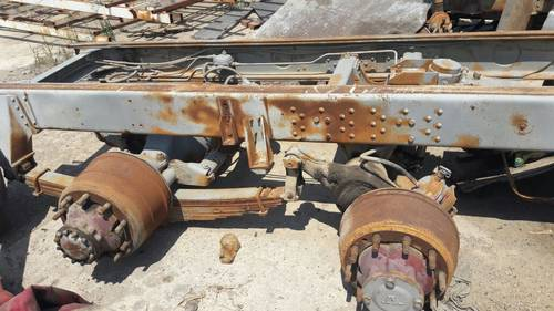 1976 Volvo f89  spare parts For Sale (picture 5 of 6)