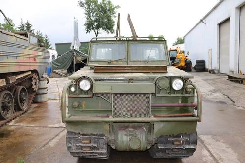 Volvo BV 202N For Sale (picture 2 of 5)