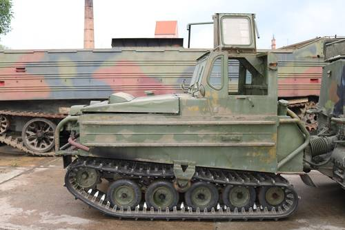 Volvo BV 202N For Sale (picture 3 of 5)