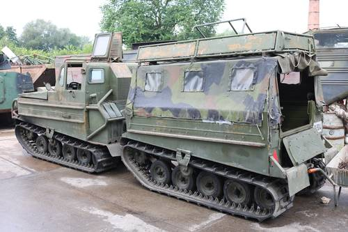 Volvo BV 202N For Sale (picture 5 of 5)