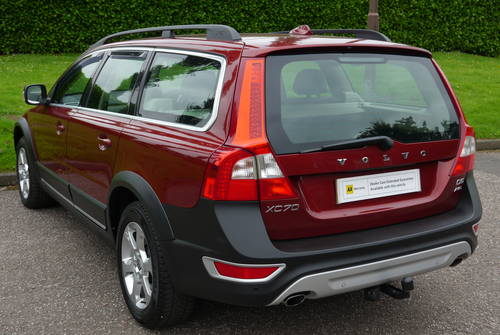 2011 Volvo XC70 2.4 D5 SE AWD 5dr RARE** For Sale (picture 3 of 6)