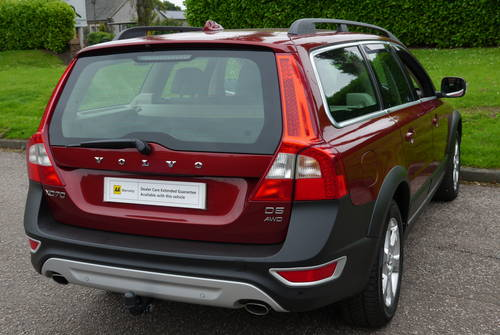 2011 Volvo XC70 2.4 D5 SE AWD 5dr RARE** For Sale (picture 4 of 6)