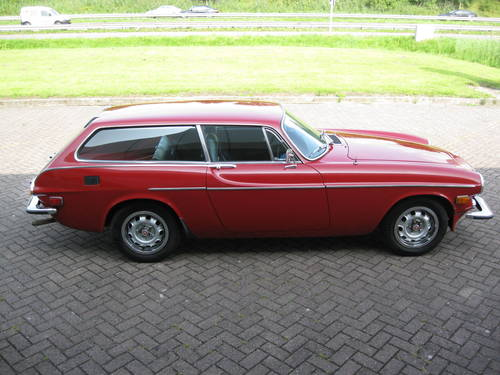 1973 Volvo 1800 ES  € 27.900 For Sale (picture 1 of 6)