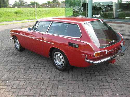 1973 Volvo 1800 ES  € 27.900 For Sale (picture 2 of 6)