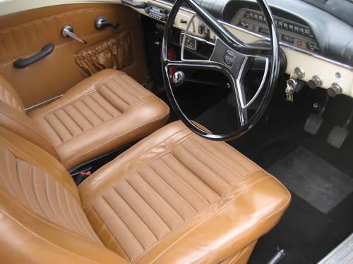 1968 Volvo 131 Amazon 3 door SOLD (picture 4 of 6)