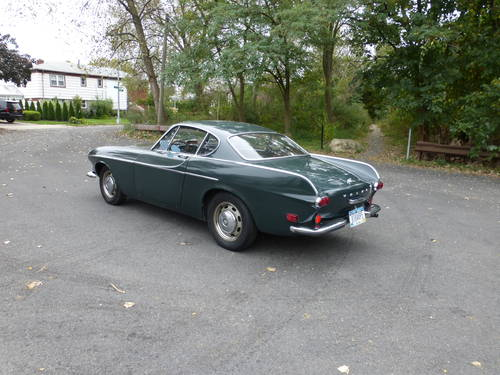 1968 Volvo 1800S Nice Driver- SOLD (picture 4 of 6)