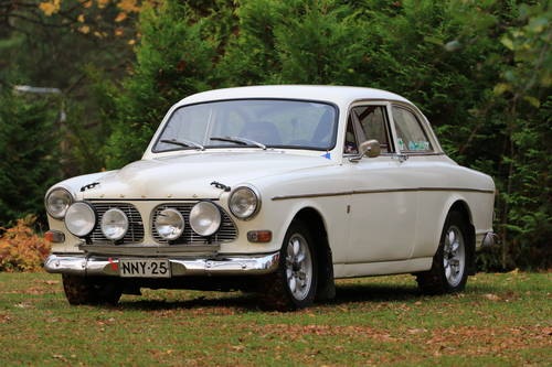 1965 Race-ready Volvo Amazon Sport! For Sale (picture 1 of 6)
