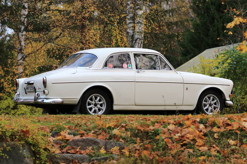 1965 Race-ready Volvo Amazon Sport! For Sale (picture 2 of 6)