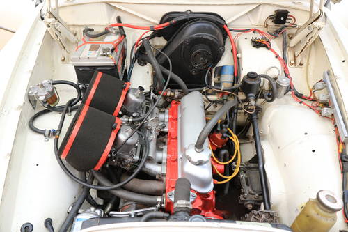 1965 Race-ready Volvo Amazon Sport! For Sale (picture 4 of 6)