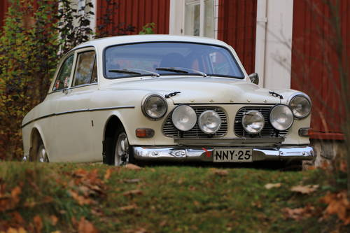 1965 Race-ready Volvo Amazon Sport! For Sale (picture 6 of 6)