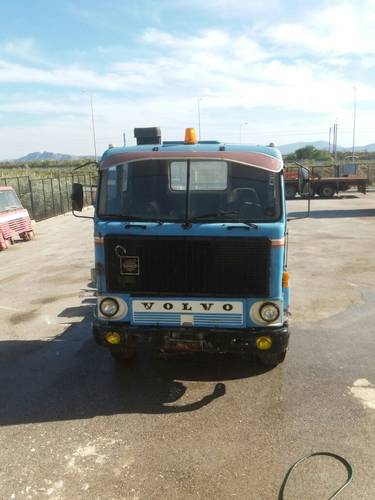 1976 VOLVO F89 SOLD (picture 1 of 6)
