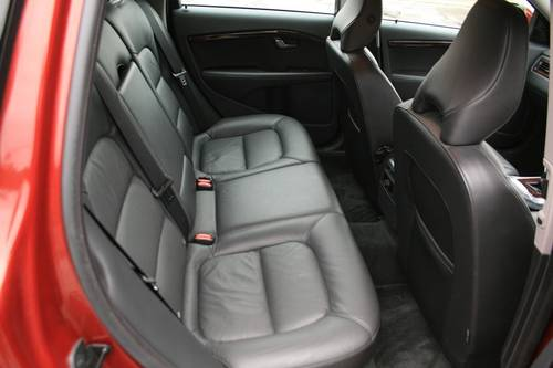 2013 Volvo V70 D5 SE LUX For Sale (picture 6 of 6)