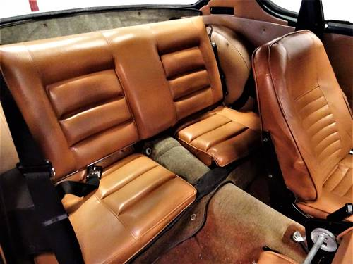 1972 Volvo P1800 E – Restoration finished in February SOLD (picture 5 of 6)