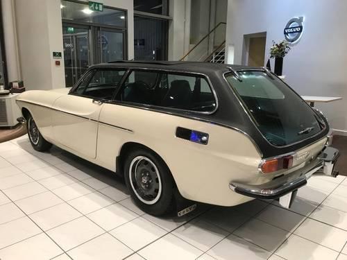 1973 Volvo P1800 ES Auto For Sale (picture 3 of 6)