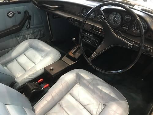 1973 Volvo P1800 ES Auto For Sale (picture 4 of 6)
